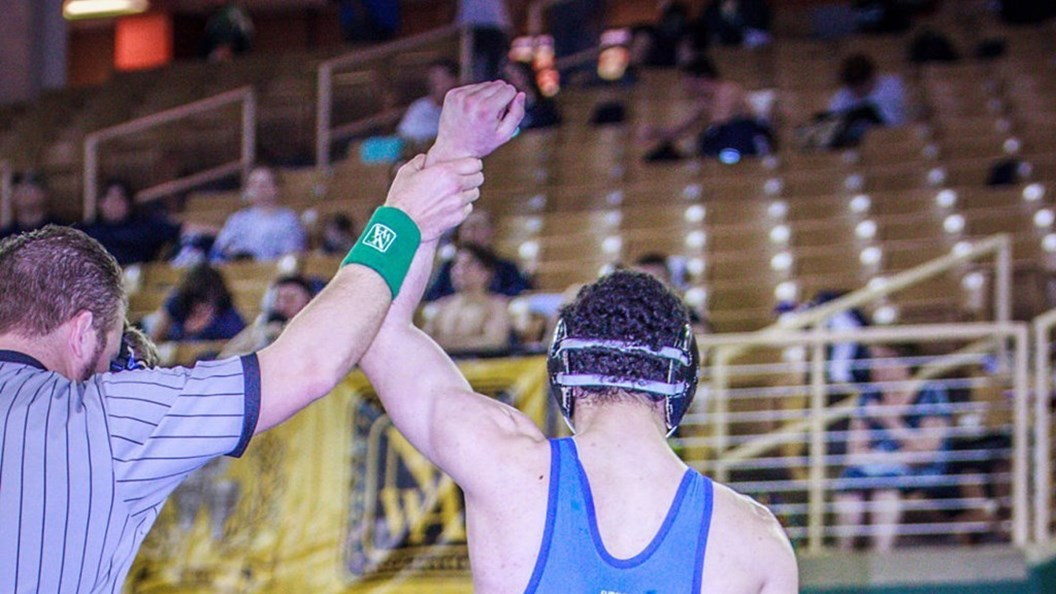 Year In Review Wrestling Ucla Club Sports