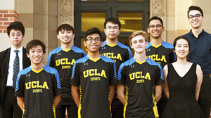 UCLA Esports Welcomes League of Legends JV Roster - UCLA Club Sports